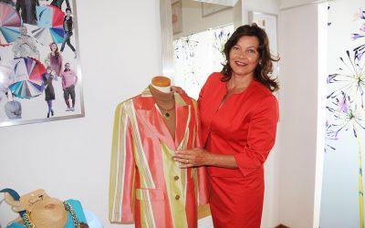 Farbenstil - Vortrag Stilberatung für die Frau