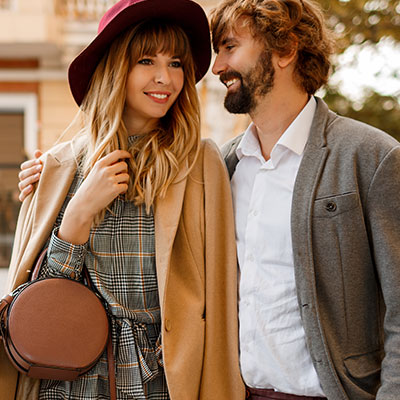 Stilberatung für Männer und Frauen